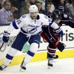 2016 NHL Playoffs Conference finals begin with Lightning surprise