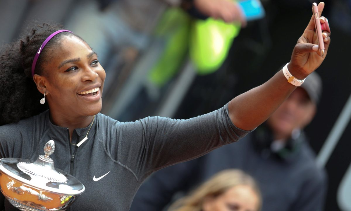 2016 womens french open preview only serena williams looks great tennis images