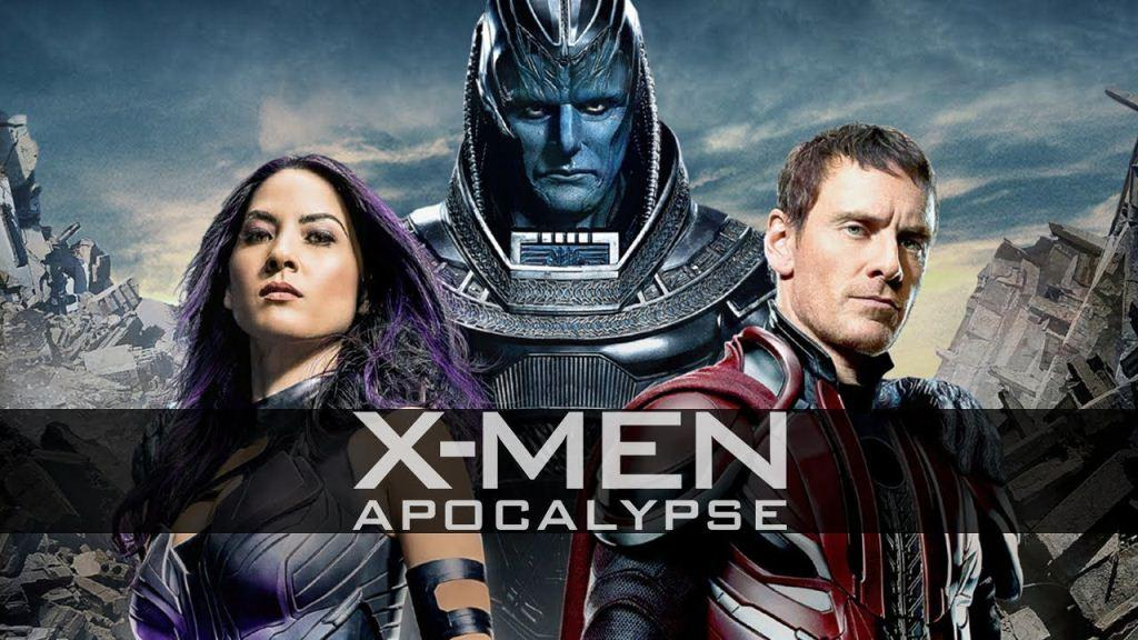An Apocalypse for the X-Men Franchise movie review 2016 images