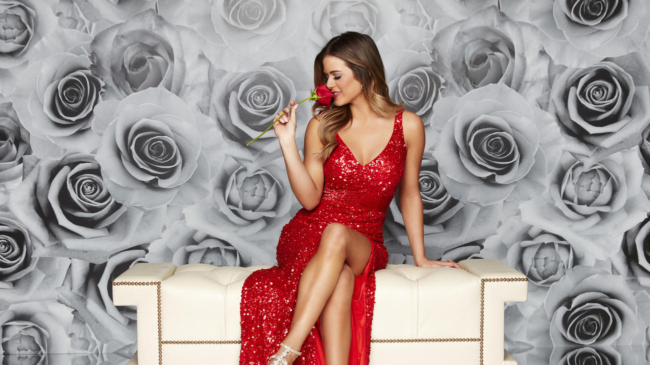 Bachelorette 2016 Jojo Fletcher Men Images 1300×731