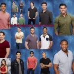Bachelorette 2016 Jojo Fletchers men images collage