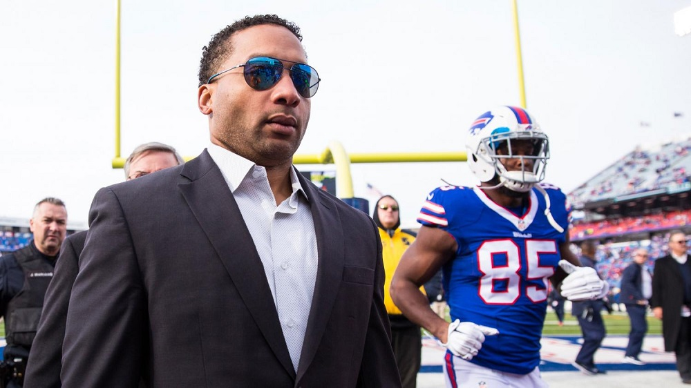 Buffalo Bills' GM Doug Whaley should be applauded 2016 images