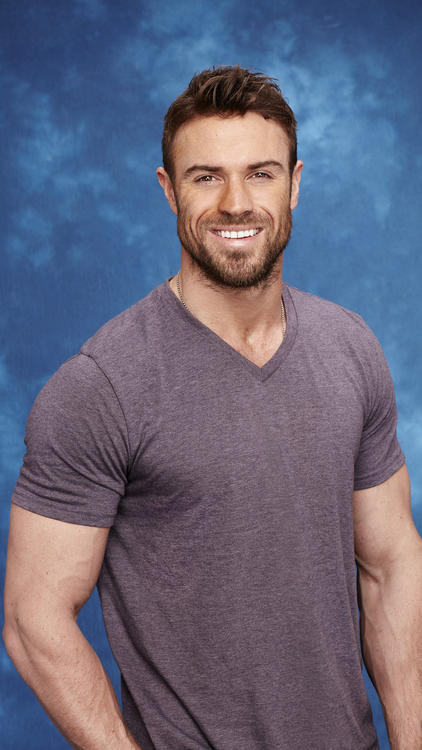 Chad Johnson Bachelorette 2016 Jojo Fletcher Men Images 422×750-014