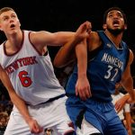 Does Kristaps Porzingis' Success Overvalue the Draft Stock of Dragan Bender