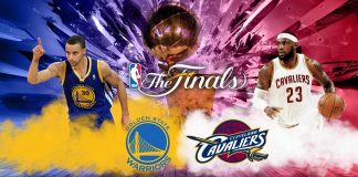 Golden State Warriors vs Cleveland Cavaliers 2016 NBA Finals Preview bb images