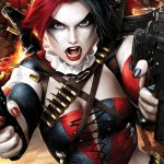 Harley Quinn Could Beat Batman and Joker to the Box Office 2016 images