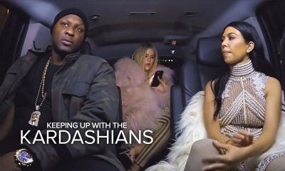 'Keeping Up with the Kardashians' 1202 A New York Family Affair with Lamar Odom 2016 images