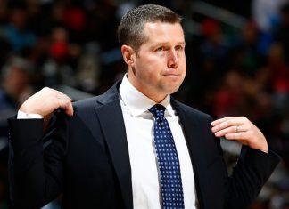 Memphis Grizzlies Fire Head Coach Dave Joerger for Growing Distant 2016 images