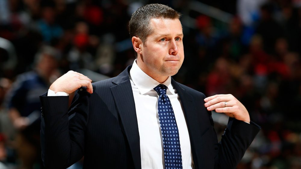 Memphis Grizzlies Fire Head Coach Dave Joerger and Kings ready to scoop him up 2016 images