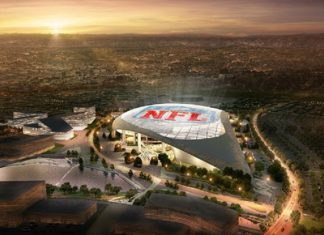 NFL Continues Tradition of Rewarding Stadium Upgrades with a Super Bowl 2016 images