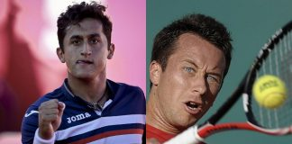 Nicolas Almagro Philipp Kohlschreiber Win ATP Titles in Portugal and Germany 2016 i