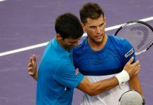 Novak Djokovic, Dominic Thiem - Draw Improves at 2016 French Open tennis images