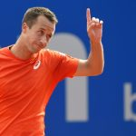 Philipp Kohlschreiber wins atp germany title 2016 tennis