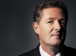 Piers Morgan proves what's wrong with the global white patriarchy 2016 images