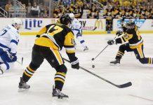 Pittsburgh Penguins Must Go Back to Fleury for Game 5 vs lightning 2016 images