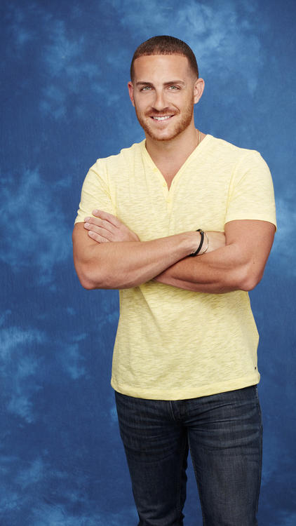 Vinny Bachelorette 2016 Jojo Fletcher Men Images 422×750-011
