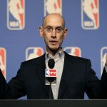 adam silver on conspiracy theories in nba