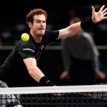 andy murray gearing up for richard gasquet