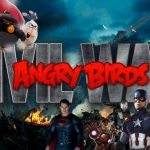 'Angry Birds' pecks into 'Captain America Civil War's' Box Office weekend
