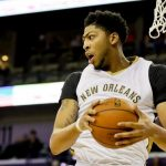 Anthony Davis Loses $24 Million from All-NBA Snub and Steph Curry Unanimous