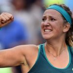 Back injury knocks Victoria Azarenka out of WTA Madrid