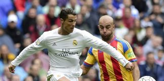 Barcelona vs Real Madrid: Last game for 2016 Spanish Title soccer images