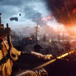 battlefield 1 announced 2016