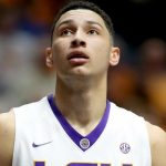 ben simmons nba draft choice
