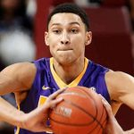 Ben Simmons not worrying 76ers about Lakers: 2016 NBA Draft