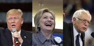 bernie sanders has better chance to trump donald trump than hillary clinton 2016 images