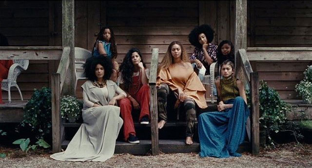 beyonce lemonade group