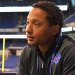 bills doug whaley kept it real