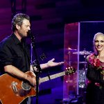 Blake Shelton, Gwen Stefani ready for Billboard and cancelled show bloodbath