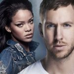 calvin harris working rihanna 2016
