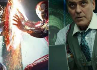 captain america civil war and jungle book keep money monster in third at weekend box office 2016 images