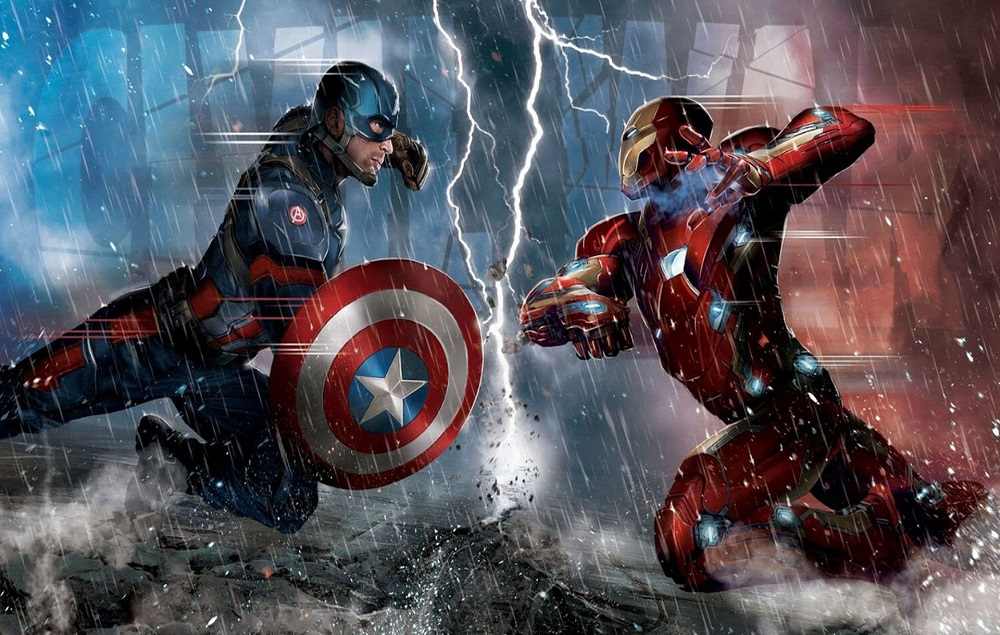 captain america civil war review freaking awesome 2016 images