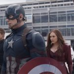 captain american civil war images