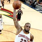 cavaliers knock out raptors