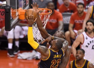 Cleveland Cavaliers credit late night meeting saving their season 2016 images
