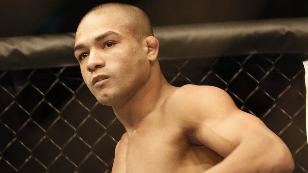 diego brandao out of ufc after arrest 2016 images