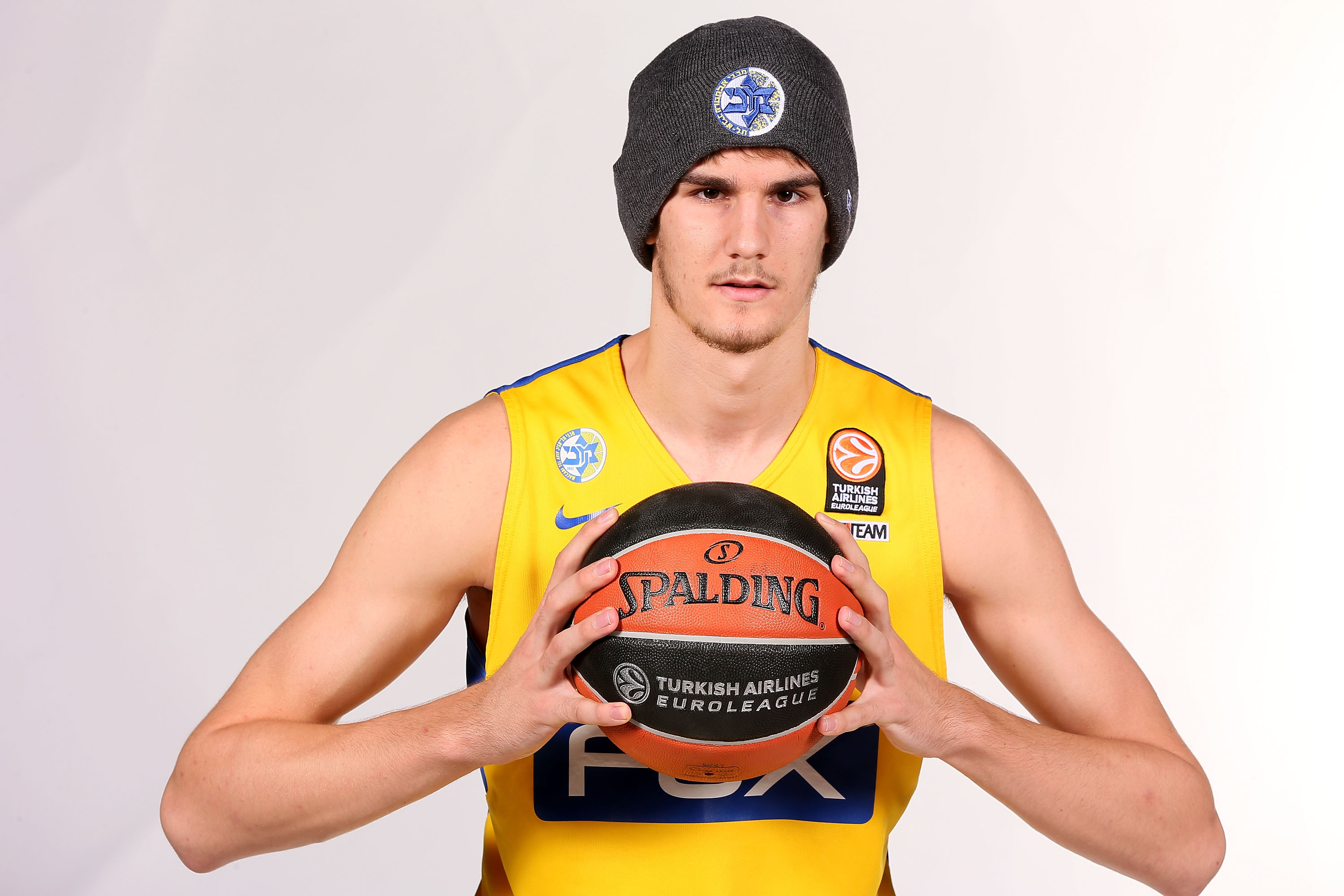 Does Kristaps Porzingis' Success Overvalue the Draft Stock of Dragan Bender 2016 iamges