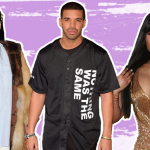 Drake opens on Rihanna, Nicki Minaj and Prince Chris Brown combo