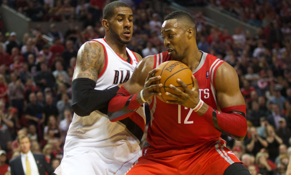 dwight howard wants you to like him more but understands why you don't 2016 images
