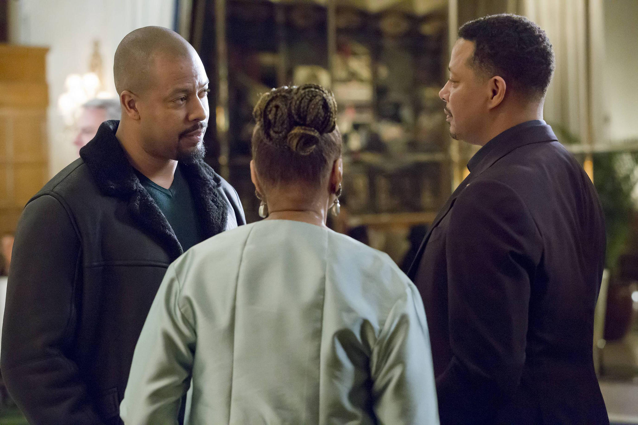 'Empire' 218 Past is Prologue and Season 3 answers from showrunner 2016 images