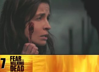 fear the walking dead 702 shiva aka everyone goes crazy 2016 images