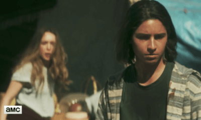 'Fear the Walking Dead' 206 Sicut Cervus aka Crazytime for Chris and Celia 2016 images