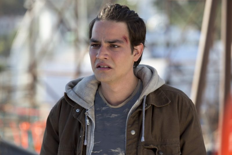 fear the walking dead images