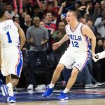 Finally a non rigged NBA Draft: Philadelphia 76ers win