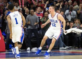 finally a non rigged nba lottery with philadelphia 76ers winning 2016 images