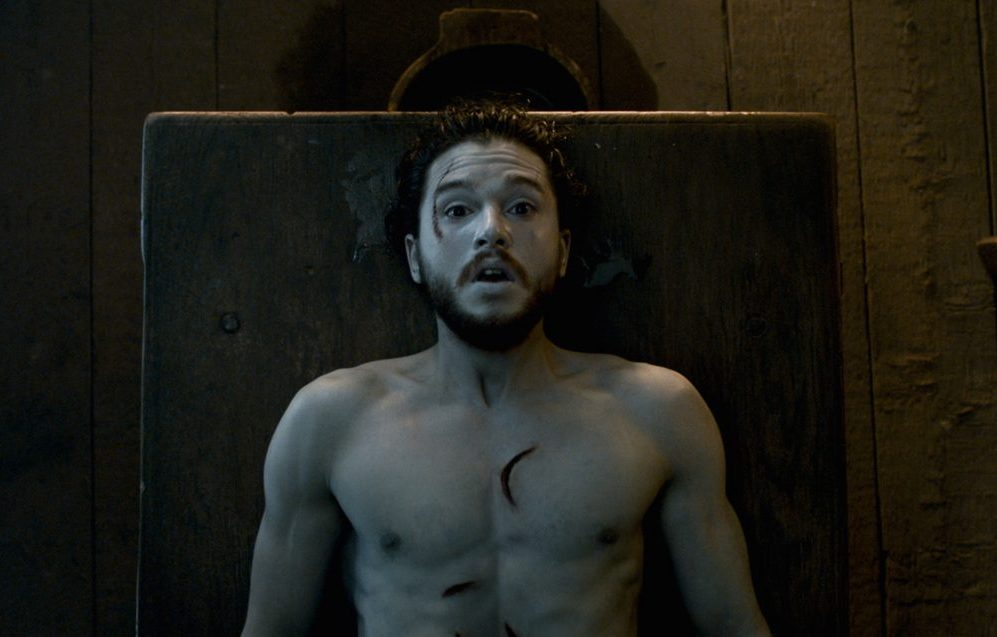 game of thrones 602 home jon snow 2016 images